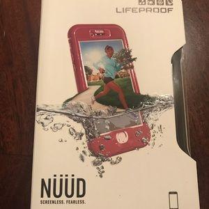 LifeProof Nuud Case